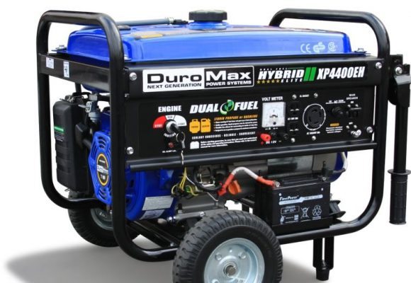 How does a generator Work?