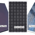 Choosing the best solar panel And Battery
