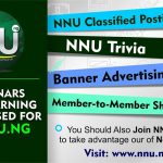 NNU – Nigerian News Update