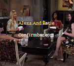 Alexa and Katie banner confirmbiz.com