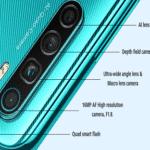 Infinix S5 Camera Specs confirmbiz